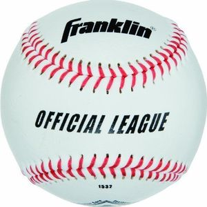 Franklin baseball Practice Baseball 1532  Vinyl 7 cm weiß