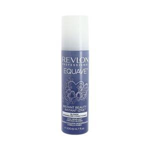 Revlon Professional Equave Blonde Detangling Conditioner 200ml