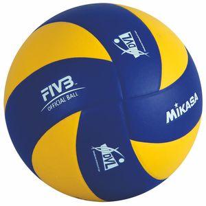 Mikasa MVA 380K-DVL Volleyball