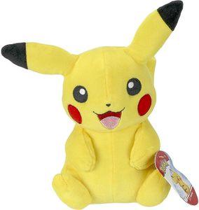 Pokemon Plüschfigur - Pikachu (60cm) Kuscheltier Stofftier Plüschtier