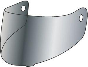 X-Lite X1 Visier Farbe: Iridium Silber