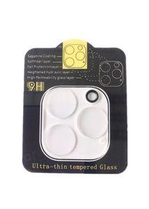 Kameraschutz für iPhone 12 Pro Max aus gehärtetem Glas 2er-Pack