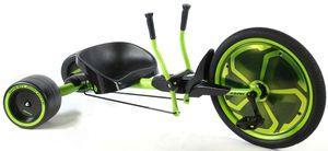 Drifttrike Huffy Green Machine 20 Zoll für Kinder ab 8 Jahren - Kart mit Spaßfaktor