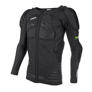 O'Neal STV Long Sleeve Protector Shirt Protektorjackt schwarz S