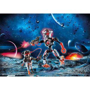 PLAYMOBIL® 70024 Galaxy Pirates-Roboter
