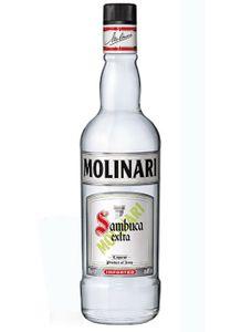 Molinari Sambuca   40 % vol   0,7 l