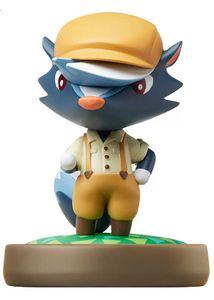 Nintendo 1081166 Animal Crossing Action-& Sammelfigur - Zubehör Spielekonsolen Nintendo 3DS / Nintendo Wii U / Nintendo Wii