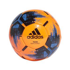 adidas TEAM MATCH PRO OMB WINTER Fußball Ball Orange, Größe:5