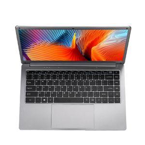 "KUU SBook M Laptop - Tastatur Layout QWERTY - RAM 6Go SSD 128Go - 14.1 ""Pouces HD Bildschirm Intel Celeron J3455  1.50GHz Up to 2.3Ghz"
