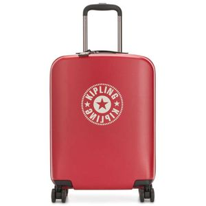 Kipling Curiosity S Lively Red One Size
