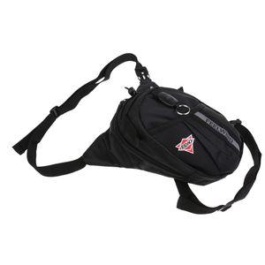 Bein oder Hüfttasche -Schwarz