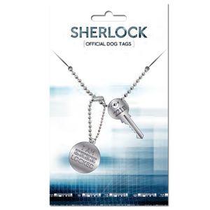 DogTags - Sherlock 'Sherlocked'