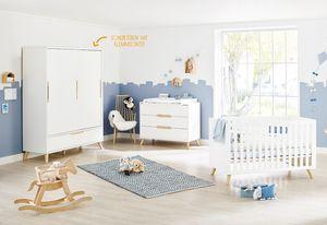 Kinderzimmer 'Move' breit groß