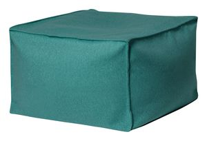 Magma Heimtex Sitting Point Sitzsack Loft FELT, 80x80x45 cm 150 l aquarius; 30020 063