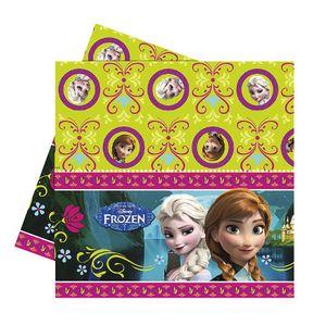 Disney Frozen Eiskönigin Party Tischdecke 120x180cm Kinder Geburtstag Motto