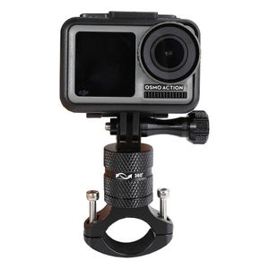 Fahrrad Action Kamera Halterung Metall Kamerahalter Fahrradhalter Mountainbike Lenkerhalterung für  Action Kamera
