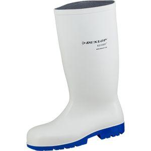 Dunlop Stiefel Acifort Classic+ S4 weiß Gr. 39