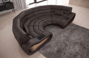 Big Sofa Concept Leder