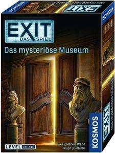 Kosmos EXIT- Das mysteriöse Museum