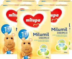 Milumil 1+ Kindermilch, 5x550g