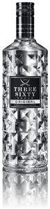 Three Sixty Vodka Original Diamond Filtrated | 37,5 % vol | 0,7 l