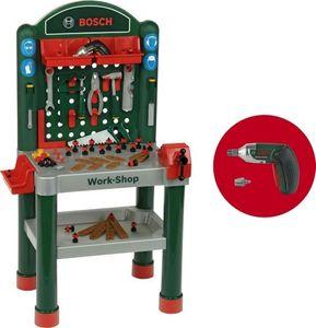 Bosch Werkbank inklusive Ixolino (Spielzeug), 1Stück
