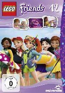 LEGO Friends DVD 12