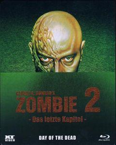 Day of the Dead : Zombie 2 (Futurepak , Steelbook)