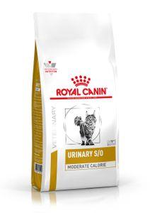 Royal Canin Urinary S/O Moderate Calorie Feline 7kg
