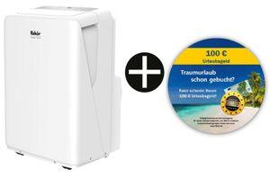 Fakir AC90 Klimagerät, max. Raumgröße: 85 m³, 9.000 BTU/h