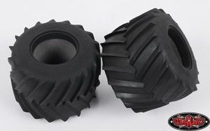 RC4WD The Rumble Monster Truck Racing Tires