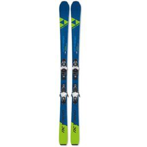 Fischer Skier Fischer RC TREND SLR PRO