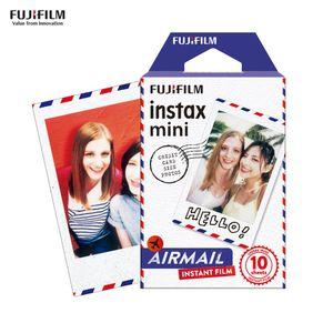 Fujifilm Instax Mini-Kamera-Sofortbild-Fotopapier für Fujifilm Instax Mini 9/8 / 7s / 25 / 50s / 70/90 für SP-1 / SP-2-Smartphone-Drucker