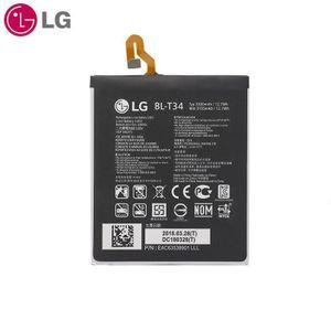 LG BL-T34 für LG V30 LG H930 3300mAh/Neu