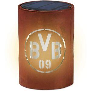 BVB Borussia Dortmund BVB-Tischfackel solar