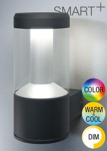 OSRAM SMART+ OUTDOOR LANTERN Modern Wall Multicolor Smart Home LED Wandleuchte