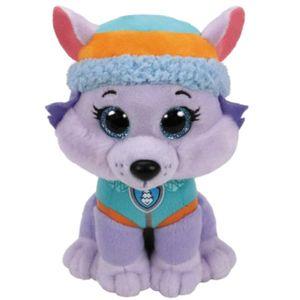 Ty Beanie Boos - Everest The 6  Nickelodeon Paw Patrol Dog - 1 Figur, sortiert