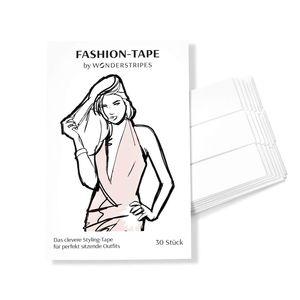 WONDERSTRIPES | Fashion Styling-Tape - Transparent / One Size / 1er Pack | Shapewear & Mieder