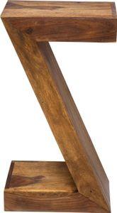 Kare Authentico Beistelltisch Z 30x20cm ; Maße (HxBxT): 55 cm x 30 cm x 20 cm, 75982