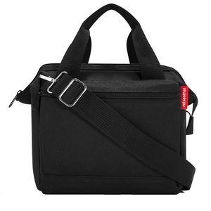 reisenthel allrounder cross black 4 L - crossbodybag schwarz - cross black