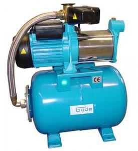 Güde 94191 MP120/5A 24LT Hauswasserwerk