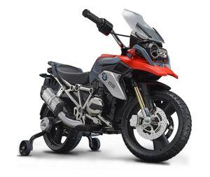 Kindermotorrad BMW 1200 MOTORCYCLE, 6V, rot