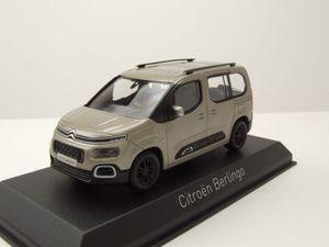 Norev 155762 Citroen Berlingo sand 2020 Maßstab 1:43 Modellauto