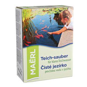 MAËRL Teich-sauber 5143016-16 für klares Teichwasser