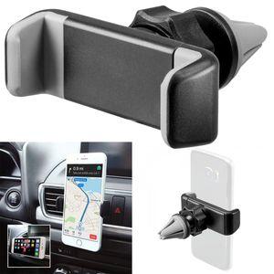 Handyhalterung Auto Lüftungsgitter KFZ Universal Smartphone Halter Lüftung