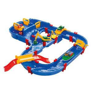 AquaPlay Mega-Brücken Set 1628 120x105x22 cm 3599094