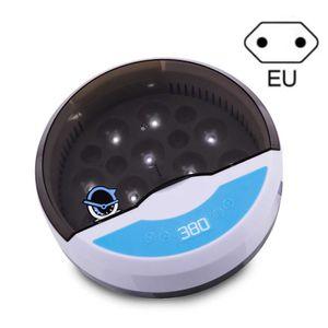 Digital Brutmaschine 9 Eier Inkubator Brutautomat Brutapparat Egg Incubator