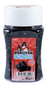 Toms Pingvin Salt Pastiller 270g