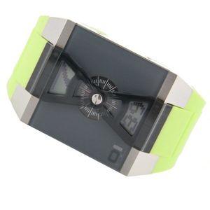The One Binary X-Watch AN09G02 Sportliche Herrenuhr Design Highlight