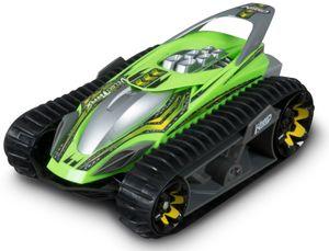 Auto RC Nikko VelociTrax: neon grün